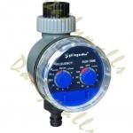 เครื่องตั้งเวลารดน้ำอัตโนมัติ บอลวาล์ว แบบอนาล็อก (Water Timer Controller)