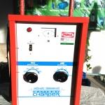 ตู้ชาร์ทแบตเตอรี่ PUMA 60V.*60A.