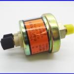 """เซนเซอร์วัดแรงดัน เซนเซอร์วัดแรงดันน้ำ น้ำมัน Pressure Gauge Sensor Transducer Sender Unit 1/8""""NPT 150PSI 10bar"""