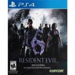 PS4: Resident Evil 6 (Z1) [ส่งฟรี EMS]