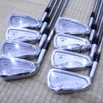 Tourstage X-Blade CB 2006 Irons 3-PW (8 PC) NS.Pro 950GH Steel Regular LH
