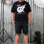 กางเกงยีนส์ขาสั้น รุ่น LVIS 26