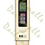 เครื่องวัดความเข้มข้นปุ๋ย เครื่องวัด EC TDS (EC TED Meter) COM-80 HM