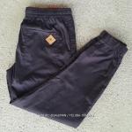กางเกง JOGGER พรีเมี่ยม ริมแดง สีกรมท่า BIG 612