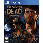 PS4: The Walking Dead - A New Frontier (Z2) [ส่งฟรี EMS]
