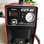 ตู้ตัดพลาสมา ETOP CUT40