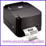 เครื่องพิมพ์บาร์โค้ด บาร์โค้ดปริ้นเตอร์ เครื่องปริ้นท์บาร์โค้ด เครื่องทำบาร์โค้ด เครื่องพิมพ์ฉลาก TSC TTP-244Pro Label Barcode Printer