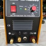 ตู้เชื่อม TIG ยี่ห้อ AM WELD รุ่น AM-TIG-200S