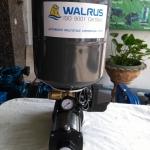 ปั๊มน้ำหอยโข่งหลายใบพัด WALRUS รุ่น TPH4T5K