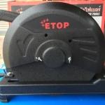 แท่นตัดไฟเบอร์ 14 นิ้ว ETOP รุ่น XH-355