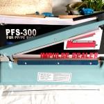 เครื่องรีดปากถุงแบบมือกด 12 นิ้ว รุ่น PFS-300I
