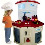 ชุดครัวเล็ก ฝึกพัฒนาการเด็ก
