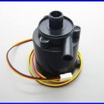 ปั้มน้ำ โซล่าปั้ม พลังงานแสงอาทิตย์ โซล่าปั้มดีซี 200 ลิตรต่อชั่วโมง DC 12V Mini Brushless Pump (ปั้มน้ำเหมาะสำหรับทำน้ำพุ น้ำตกขนาดเล็ก หรือตู้ปลา)