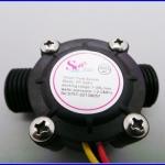 """เซ็นเซอร์วัดอัตราการไหลของน้ำ Water Flow sensor 1/2"""" Water flow sensor,Flow meter JR-A168"""