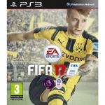 PS3: FIFA 17 (Z3) [ส่งฟรี EMS] วางจำหน่าย 27/09/16