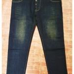 BIG 685/1 กางเกงยีนส์ขายาว ขายกางเกง กางเกงคนอ้วน เสื้อผ้าคนอ้วน กางเกงขายาว กางเกงเอวใหญ่