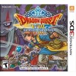 3DS: Dragon Quest VIII : Journey of the Curse King (US) [ส่งฟรี EMS]
