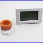 เครื่องมือวัดไฟฟ้า แอมป์มิเตอร์ ดิจิตอลแอมป์มิเตอร์ 300V / 99.9A Digital AC Ammeter Voltmeter LCD Panel Amp Volt Meter DDH-303L