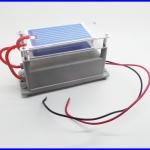 เครื่องผลิตโอโซน แผ่นเพลทผลิตโอโซนฟอกอากาศ เพิ่มโอโซนในอากาศ ขจัดกลิ่นเหม็นอับ Ozone Generator 7g/H For Air Or Water Treatment Air Cleaner
