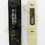 เครื่องวัดความเข้มข้นปุ๋ย เครื่องวัด EC (EC-3M: Electrical Conductivity Tester)