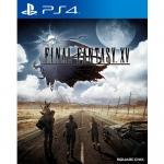 PS4: Final Fantasy XV (ENG)