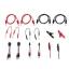 Automotive Diagnostic Tools KIT Multi-function circuit test cables Digital Multimeter MST-08 thumbnail 6