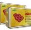 เห็ดหลินจือมิน สายพันธุ์สีแดง Linhzhimin 60 เม็ด x2 กล่อง + ของแถม thumbnail 1