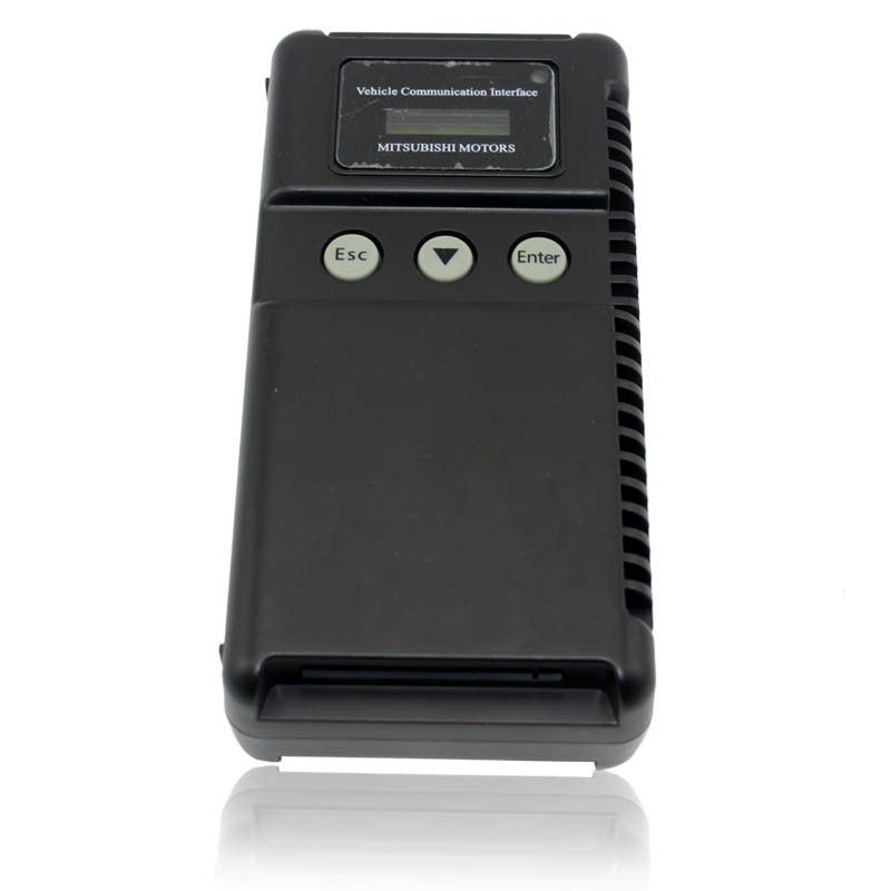 Top-Rated Multi-language MUT-3 Support ECU Programmer Mitsubishi MUT3 MUT 3 Car and Truck Diagnostic Tool