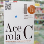 Ace-rola C 500 mg 120 เม็ด