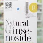 Ginsenoside 400 mg 60's