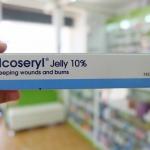 Solcoseryl jelly 10% 20gm