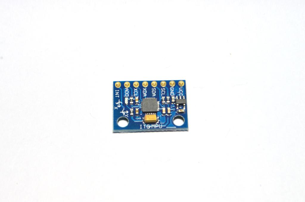 GY-521 (MPU6050)