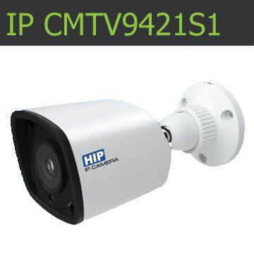 กล้องไอพี HIP CMTV9421S1 IP 2MP