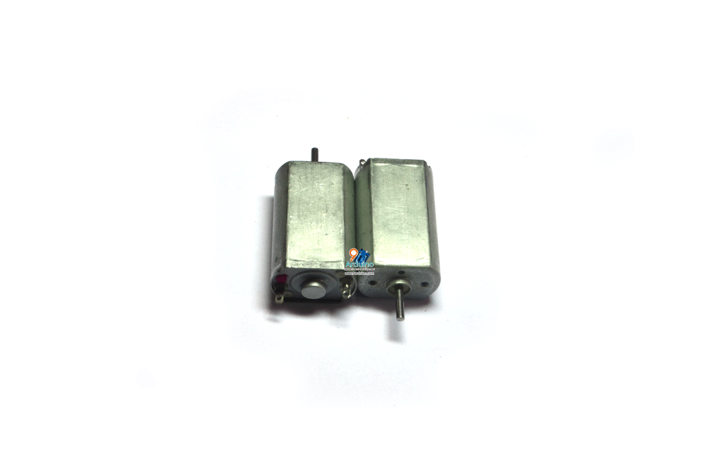 มอเตอร์ 180 5-8 Volt