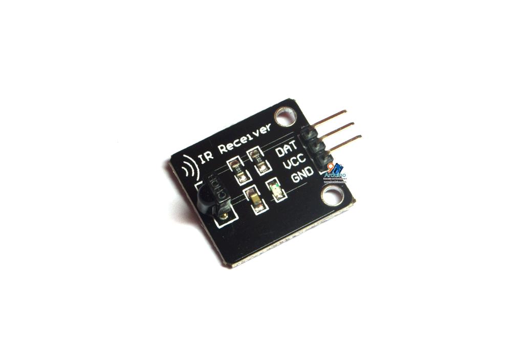 IR Receiver Digital 38KHz Sensor