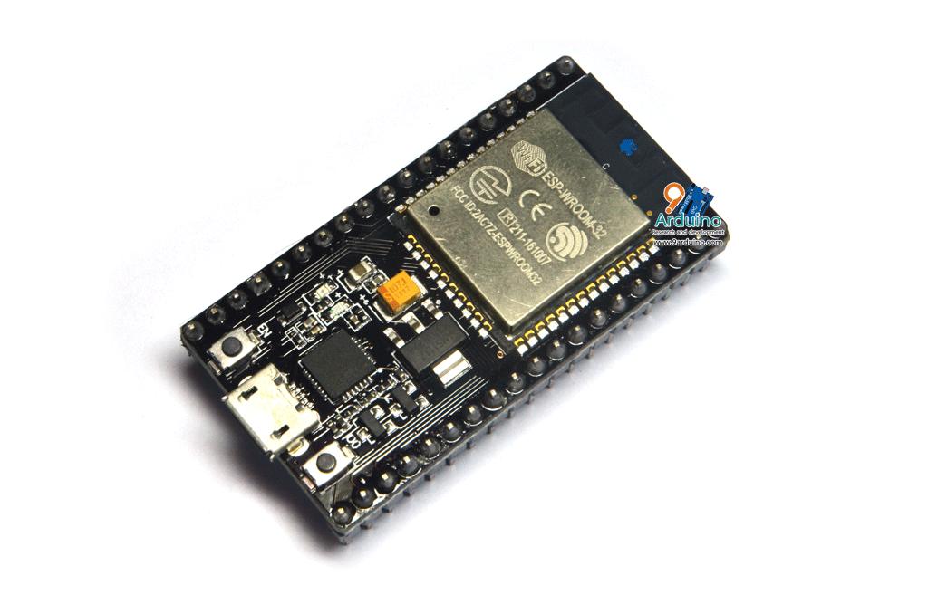 NodeMCU 32S ESP32 Wifi Bluetooth Dual Core Development Board