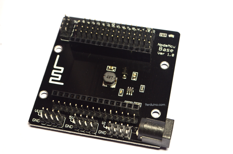 NodeMCU Base Ver 1.0 for ESP8266