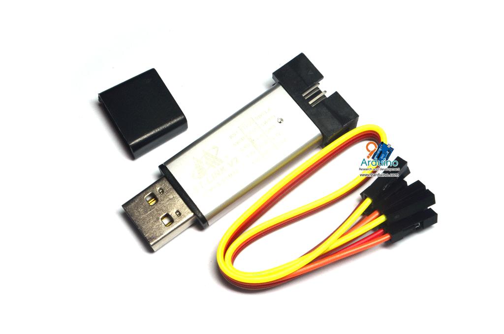 ST-LINK/V2 ST-LINK For STM8 STM32