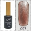 สีเจล QP 12ml. #097
