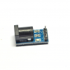 Power connector 5.5 mm (ตัวเมีย) PCB