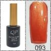 สีเจล QP 12ml. #093