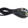สาย Micro Usb Micro usb cable (ความยาว 75 CM)