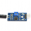 SW-520D Metal Ball Tilt Switch วัดการเอียง Module แบบ Digital