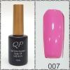 สีเจล QP 12ml. #007