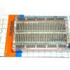 บอร์ดทดลอง 400 รู (แบบใส) Protoboard Breadboard 400 holes