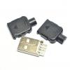 Usb socket USB plug A Male