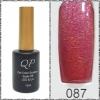 สีเจล QP 12ml. #087