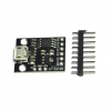 Arduino ATTiny85 Digispark Development Board (Arduino ขนาดเล็ก)