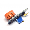 MQ-3 Alcohol Sensor (ตรวจจับ แอลกอฮอล์ ในลมหายใจ)