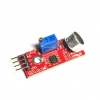 High Sensitivity Sound Microphone Sensor Detection Module เซนเซอร์เสียง KY-037 For Arduino